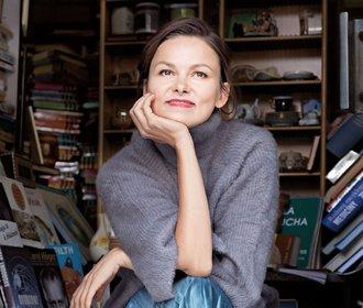 Klára Melíšková: Můj život je teď v husté fázi