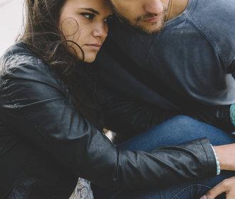 Nemůžeme být spolu, ale ani bez sebe. Co na to vztahová koučka?