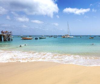 5 tipů na dovolenou v teple. Leťte hned, je to blízko