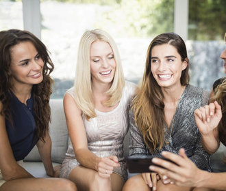 Jak si v dospělosti najít nové přátele?