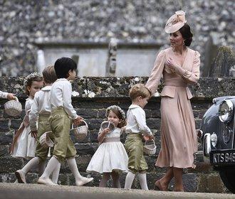 Outfity vévodkyně Kate v roce 2017. Kdy jí to slušelo nejvíc?