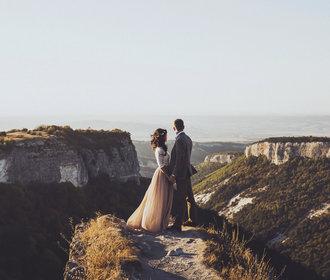 Kde se vdávat? Krásné svatby venku i uvnitř nebo na netradičních místech