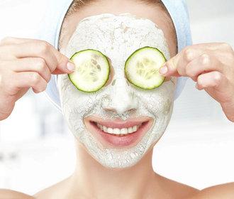 Mimořádná péče: Dejte šanci maskám na obličej, vlasy i nohy!