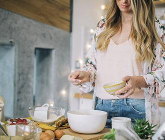 Keto dieta: Co to je a jak pomůže zhubnout právě vám?
