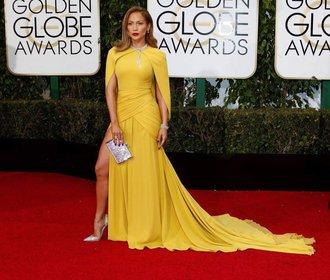 Zlaté Glóby: Nejkrásnější šaty všech dob!