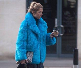 Nudí vás vaše zimní outfity? Nasajte neotřelou inspiraci z ulic Londýna