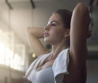 Krásná i po fitku: Stačí 15 minut a můžete vyrazit na party či do divadla
