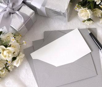 Co se přeje nevěstě a co ženichovi a kdy poslat nejlépe svatební přání