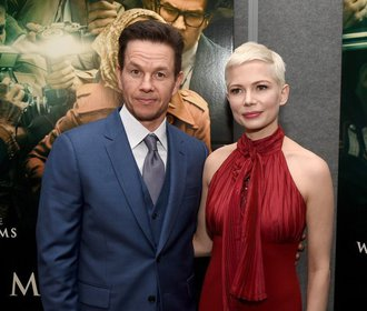 Time's Up: Mark Wahlberg dostal za film 1500x víc než Michelle Williams