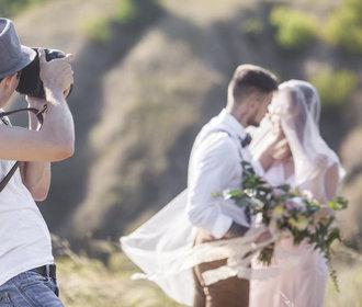 Svatební fotografie jsou něco, co doceníte až po svatbě. Jak vybrat fotografa, abyste měli krásné vzpomínky?