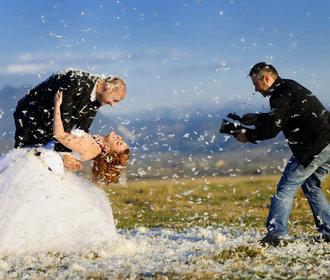 Video ze svatby: Jak vybrat kameramana, na kolik vás to vyjde a co vše nechat natočit?