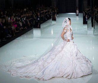 V Paříži začaly přehlídky haute couture