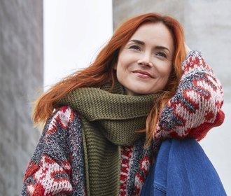 Radka Třeštíková: Čtenářka chtěla mojí knihou třísknout o zem