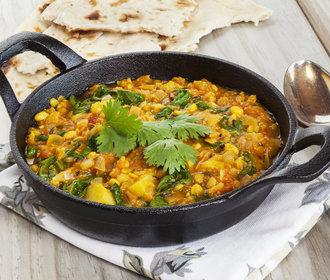 Zázračná čočka: 3 skvělé recepty na indický způsob!