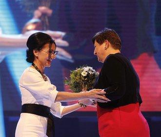 TOP ženy Česka za rok 2017: Víte, které to jsou?