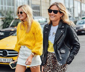 Ikonické svetry, které udávají trendy na Instagramu. Líbí se vám?
