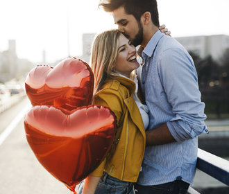 30 skvělých tipů na valentýnské dárky pro ni!
