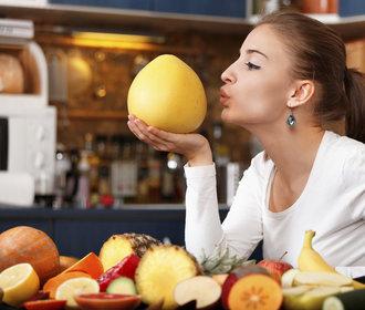 Pomelo: Kalorie minimální, skvělá chuť a parádní účinky na zdraví!