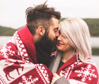 5 tipů, jak strávit Valentýna se svou láskou!