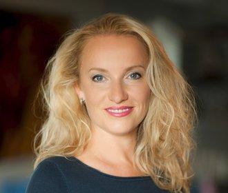 Lucie Valešová: Mnohem méně jsme venku na přirozeném světle a naše oči trpí