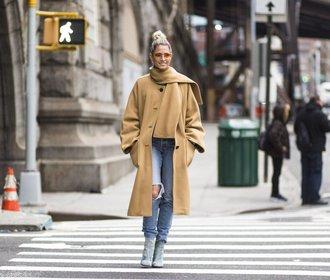 Street style v New Yorku: Jaká kabelka teď letí mezi módními ikonami?