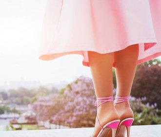 Sto let módy: Jaké byly trendy boty za posledních sto let?