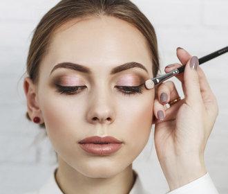 Testujeme v redakci: Které paletky očních stínů jsme si zamilovaly?