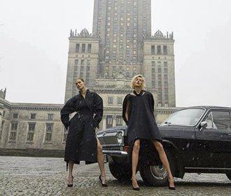 Polsko má svůj Vogue. První číslo vyvolalo ovšem rozpaky a stalo se terčem parodií