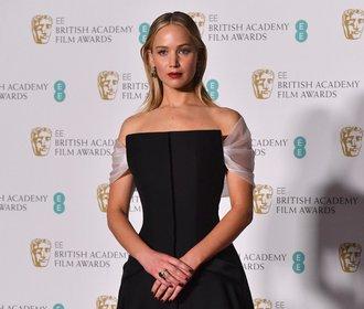 Ceny BAFTA 2018: Herečky opět protestovaly v černé barvě!