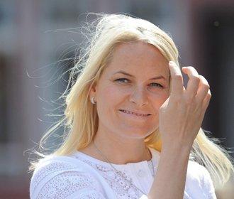 Osudy princezen: Mette-Marit Norská se nebála divokých večírků ani skupinového sexu
