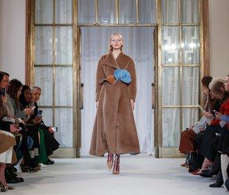 20 nejhezčích kabátů z přehlídek pro podzim a zimu. Vybrala byste si?
