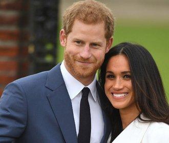 Princ Harry pozve na svatbu svoje bývalé přítelkyně! Co na to Meghan?
