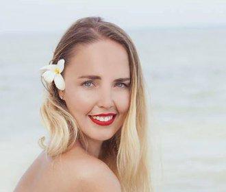Svatební koordinátorka Věra Exnerová: Letos jsou v kurzu kruhy z květin a makramé