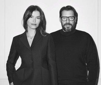 Češky a Slovenky budou mít svůj Vogue! Kdo bude šéfredaktorkou?