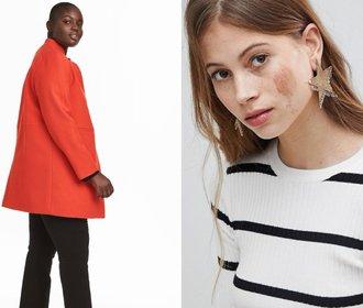 Známé módní e-shopy razí trend diverzity. Už nevadí ani pigmentové skvrny