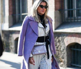 Kde právě teď koupíte ty nejkrásnější pastelové kabáty a bundy?