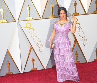 Šaty na Oscarech: Kterým herečkám to slušelo nejvíc?