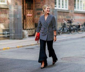 Janka Polliani: Čtyřicetiletá módní blogerka, kterou budete milovat