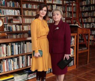 Kateřina Zemanová na inauguraci prezidenta: Jakým outfitem překvapila tentokrát?