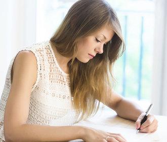 Co napsat do životopisu, když nemáte zkušenosti, ale tu práci byste chtěla