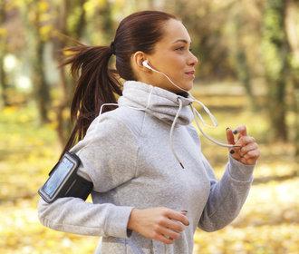 Lepší paměť, soustředění i nálada. Jak prospívá běh psychickému zdraví?