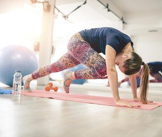 Co jíst po cvičení, abyste nepřibrali?