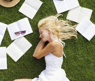 Knihy, které vám pomohou na cestě za vašimi sny