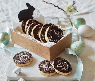 Sladká odměna pro koledníky: Jihočeské hnětýnky s čokoládou