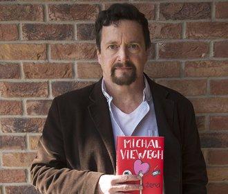 Michal Viewegh: Cizí svatby ještě můžu