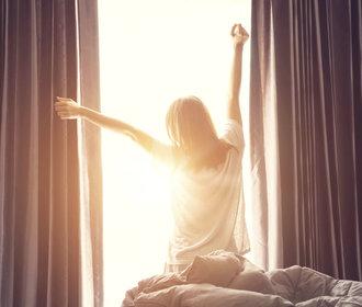 4 tipy na skvělé ráno, které vám zajistí skvělý celý den