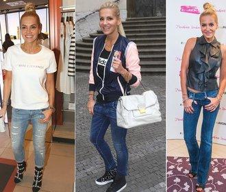 Módní styl Dary Rolins: Ikona sportovní módy i elegantní rebelka!