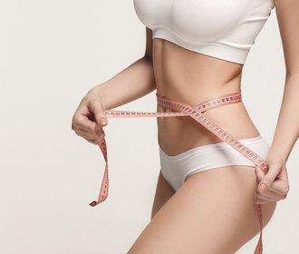 Jak zhubnout břicho, stehna a další problémové partie? Pro každé místo platí jiná pravidla