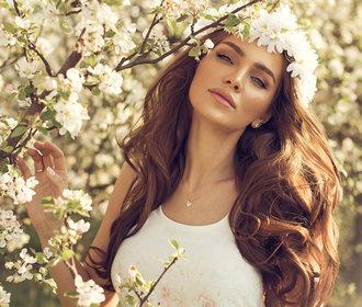 Kosmetické produkty, bez kterých se v dubnu neobejdete!