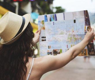 Knihy o cestování. Probuďte v sobě touhu sbalit batoh a vyrazit